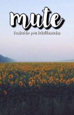 mute; cth+mgc «traducción» by lukelikesnudes