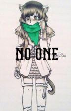 No One ( Minecraft Diaries Fanfiction ) by LadyPrysm
