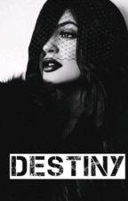 Destiny by kkmalik1