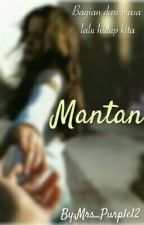 Mantan by Mrs_purple12