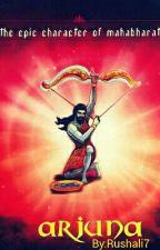 Gandivdhari Arjun-The Warrior Prince by Rushali7
