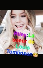 Moi riley tomlinson (tome-1) by MLHSNE