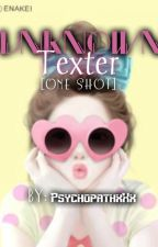 Unknown Texter by PsychopathxXx