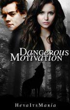 Dangerous Motivation by hiimm29