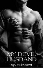 My Devil Husband by suci_indah_sari929