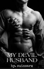 My Devil Husband (End) by Suinsarx_