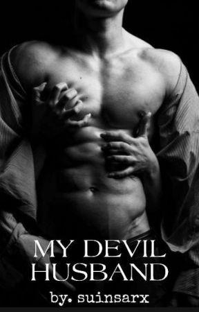 My Devil Husband by suci_indah_sari929