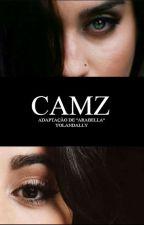 Camz (Intersexual) (Hiatus) by Yolandally