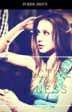 Attractive Darkness x EvanPeters HUN by Queen_Violette