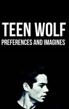 Teen Wolf Preferences and Imagines by strangerswatching