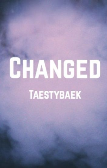 Changed // jikook