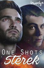 One Shots ➜ [STEREK] by lauvelga