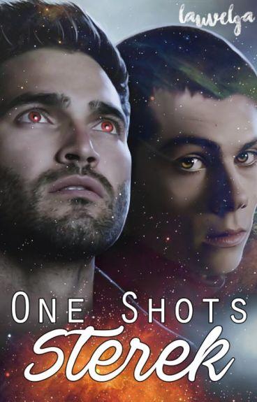 One Shots ➜ [STEREK]