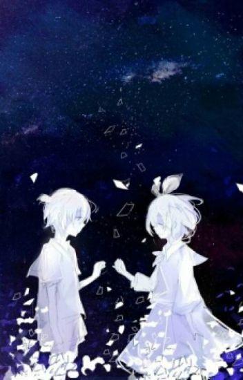 [ Kagamine Fanfiction ] Tôi thích chị, Kagamine Rin! [ Drop ]