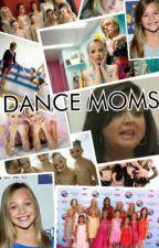 DANCE MOMS: Ten Years Later by adiajouettt