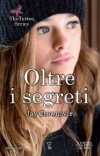 Oltre i segreti by -Zaynismylife-