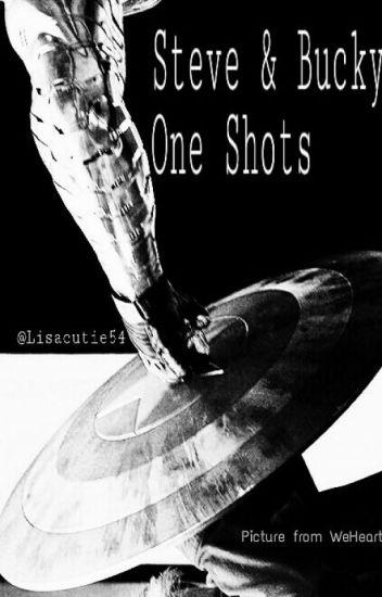 Steve Rogers & Bucky Barnes One Shots