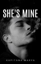 She's mine by KapitanaMarya