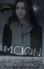 Moon by _StellaLuna_