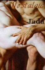 Nostalgic by -Jada_