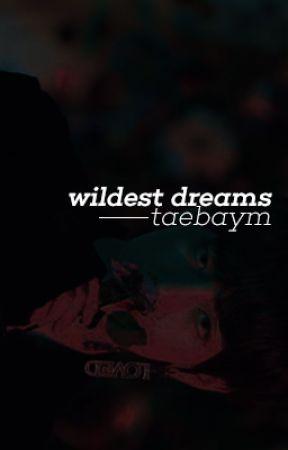 Wildest Dreams (PanWink) by taebaym_