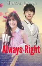 Mr.Always-Right | Song Joongki x Hwang Miyoung by eternalbrief