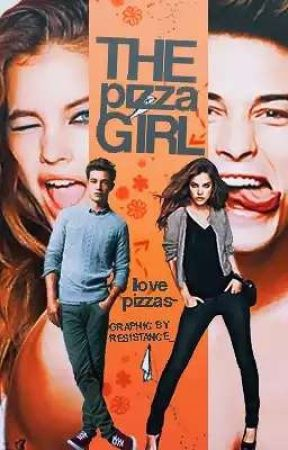 The Pizza Girl by queenofpizzas-