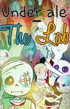 Undertale - The Lab by TimBurtonFanGirl