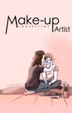 Make-up Artist »Larry Stylinson  by louskitten
