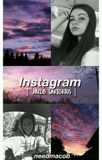 Instagram || Jacob Sartorius [PAUSADA]