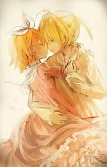 [Kagamine Rin Len]Tình Yêu Giả Tạo