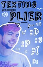 Texting plier - Septiplier by saro510