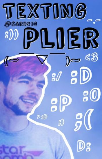 Texting plier - Septiplier