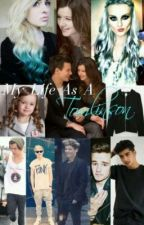 My Life As A Tomlinson. by RachelMetcalfe
