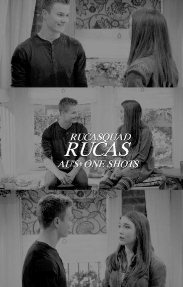 rucas | au's + one shots