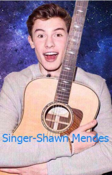 Singer- Shawn Mendes