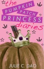 The Pumpkin Patch Princess Diaries by juliecdao
