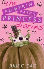 The Pumpkin Patch Princess Diaries by juliecdao