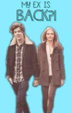 My Ex Is Back?! (Harry Styles Fan Fiction) by seducedbycurls