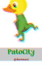 Patocity by dartmaxi