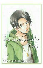 Der Neue Schüler ✧ Ereri  by DiesesMxdchen