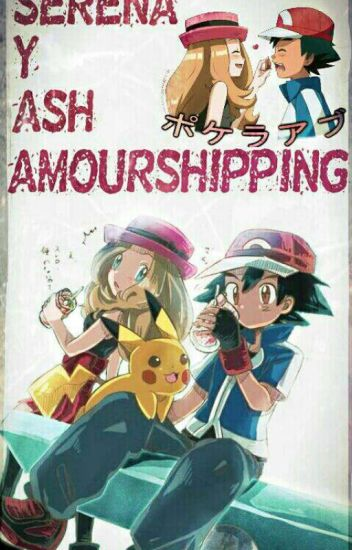 Amourshipping (Ash y Serena)