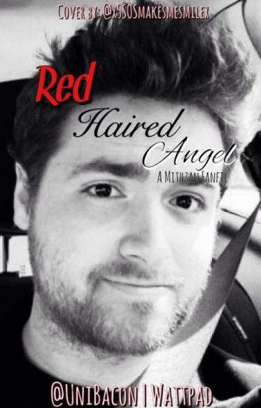 ~Red Haired Angel~
