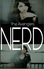 The Avengers: Nerd by asasalvesl