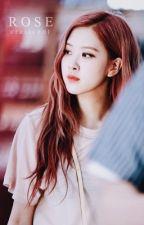 rose | koo junhoe by craiscent