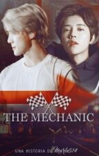 -The Mechanic- |EXO| by Marle514