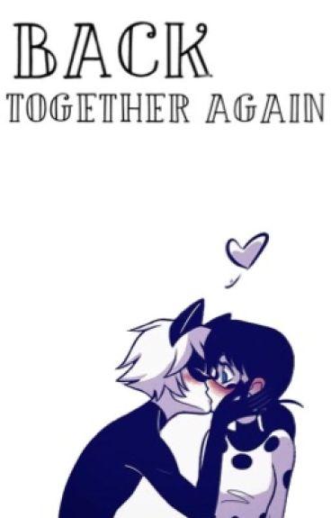 Back Together Again - LadyNoir