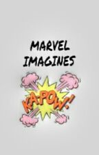 Marvel Imagines From DeviantArt (Requests Closed) by nicole_luvs_food_af