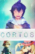 Cortos by BlackSw0rdman