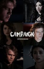 Campaign | Anakin Skywalker by AdmiringReigns